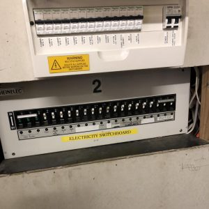 commercial electrical services adelaide