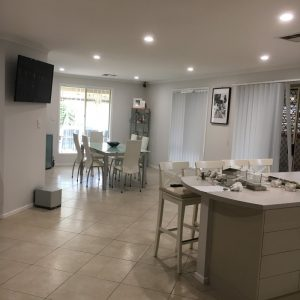 residential electrician adelaide