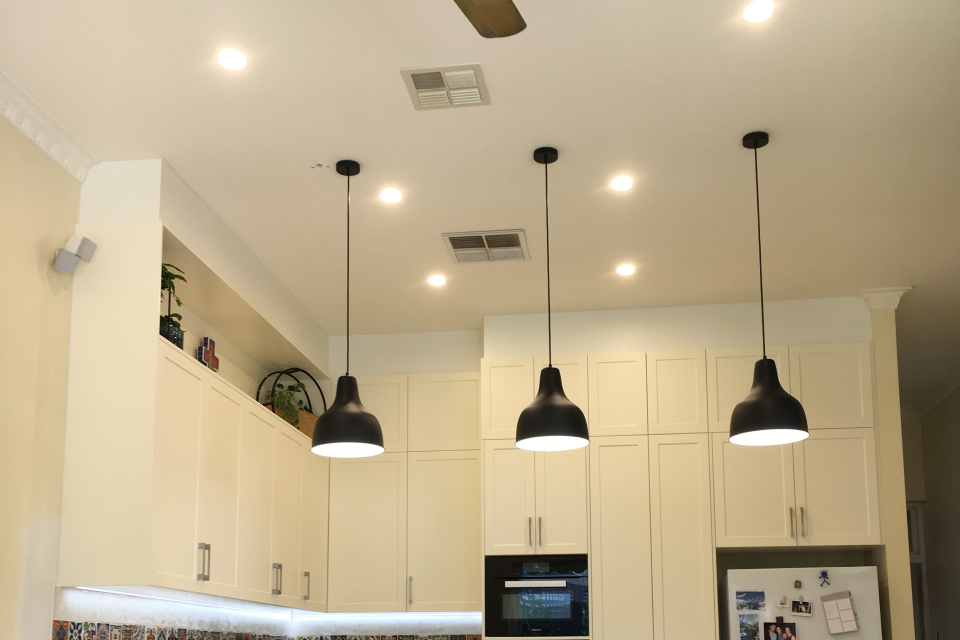 residential electrical adelaide